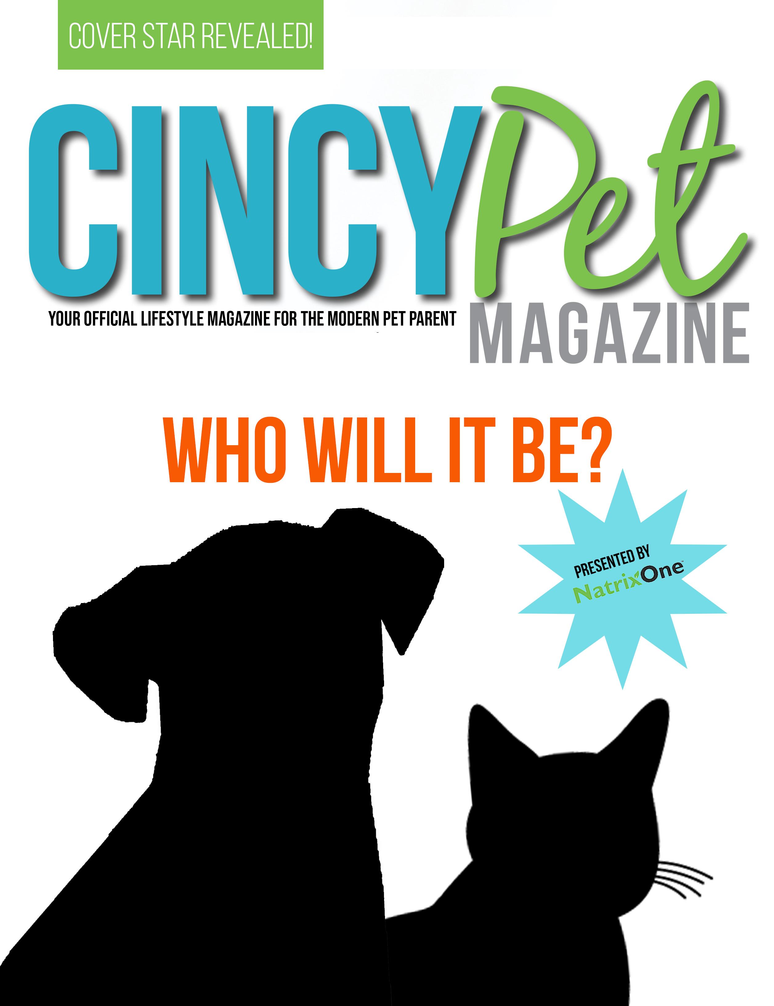 Cincinnati Pet Magazine Contest
