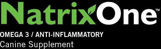 NatrixOne Omega 3 / Anti Inflammatory